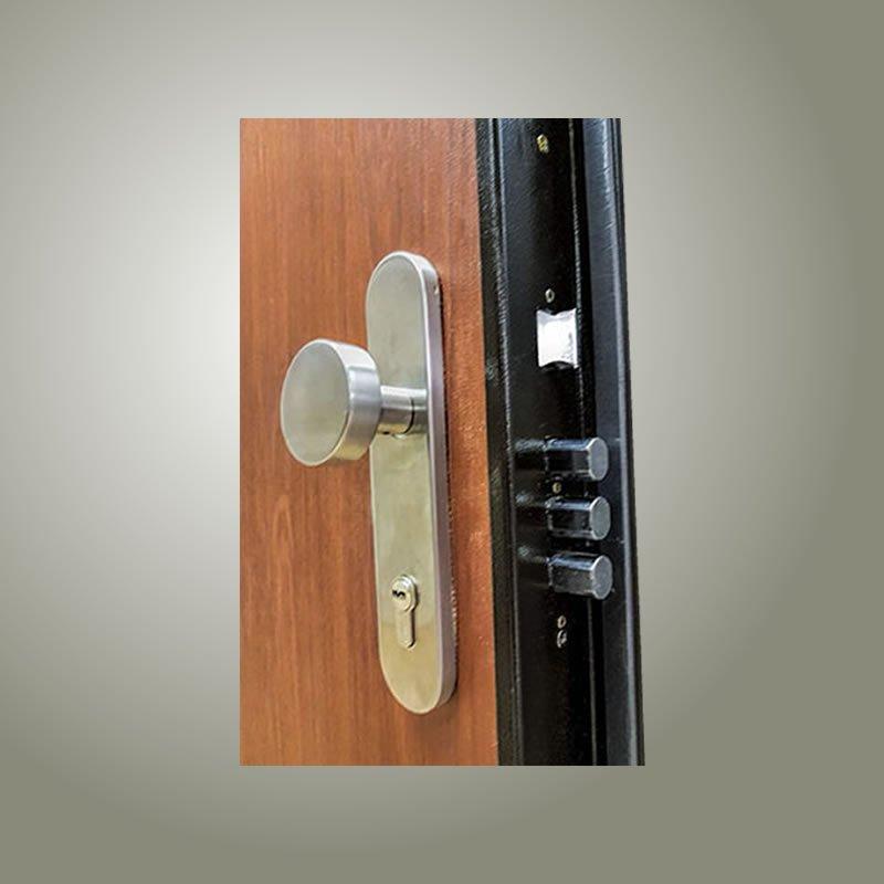 Seguridad Cerradura
